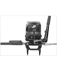 Panther Freshwater Series Electro Steer T4