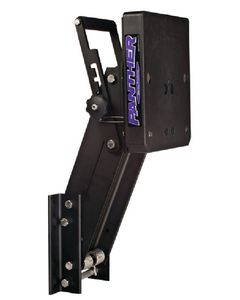 Panther Aluminum Outboard Motor Bracket up to 35hp 55-0416