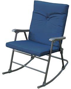 Prime Products La Jolla Rocker-Calf.Blue - La Jolla Rocker