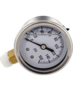 Water Regulator Gauge - Adjustable Water Regulator Parts