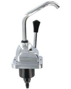 Valterra Rocket Water Pump Chrome - Rocket Water Pump