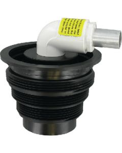 Valterra Sewersolution Sewer Adapter - The Sewersolution&Reg; System