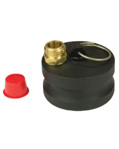 Garden Hose Plug Waste Master - Mobile Outfitters Part & Accessories