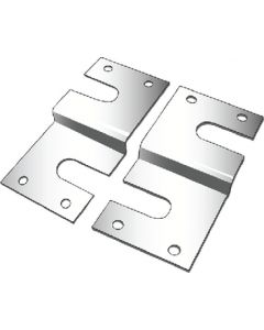 Bracket Kit Washer/Dryer Mount - Securefit&Trade; Installation Bracket