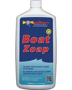 Sudbury Boat Zoap Qt