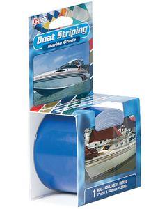 Incom Blue Boat Striping 1 X50'