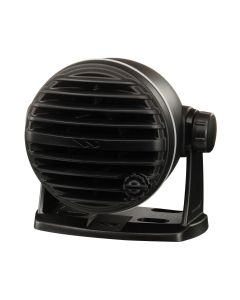 Standard Horizon Standard MLS-310B Amplified Remote Speaker,  Black