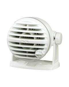 Standard Horizon Standard MLS-310W Amplified Remote Speaker,  White