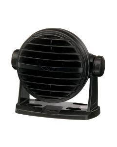 Standard Horizon Standard MLS-300B Remote Speaker,  Black