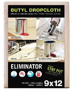 Trimaco Dropcloth, Butyl