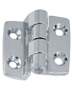 Perko Chrome Plated Zinc Offset Hinges