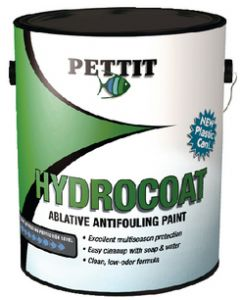 Hydrocoat Water/Based Antifouling Paint / Pettit Paint