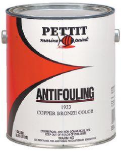 Copper Bronze Antifouling 1933 / Pettit Paint