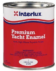 Interlux Premium White Yacht Enamel