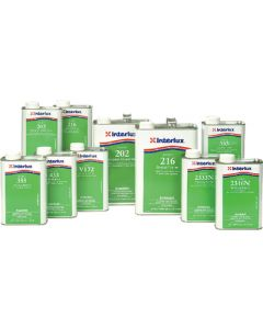 Interlux 216 Special Thinner Multi Purpose Solvent For Brushing And Spraying