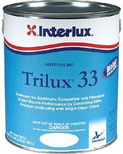 Interlux Trilux 33 Antifouling Boat Paint