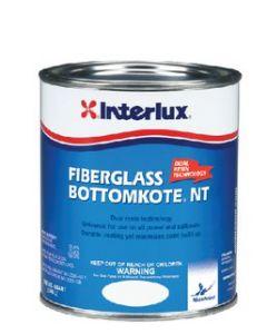 Interlux Fiberglass Bottomkote NT Antifouling Paint