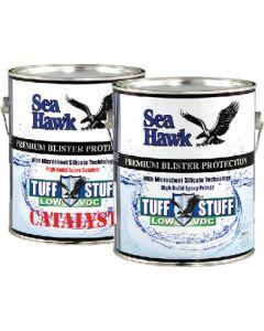 Sea Hawk Tuff Stuff Low VOC Epoxy Primer, Gray