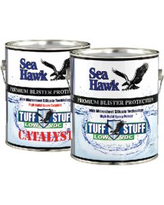 Sea Hawk Tuff Stuff Low VOC Epoxy Primer, White