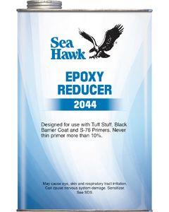 Sea hawk Epoxy Reducer - Quart - Sea Hawk