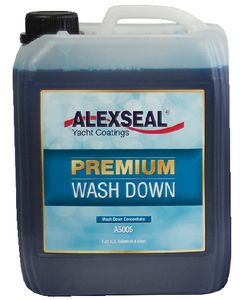 ALEXSEAL® Premium Wash Down Concentrate, 1-1/4 Gal.