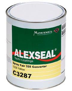Alexseal® Spray Fair 328 Converter, Gal.