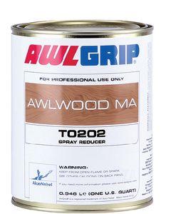 Awlgrip Awlwood Ma Spray Reducer