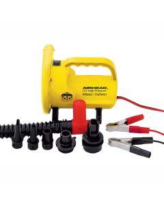 Airhead Hi-Pressure Air Pump, 12V