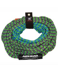 Airhead Tow Rope, 2-Section, 50' & 60'