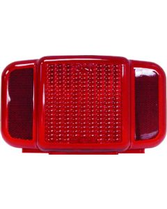 Anderson Marine M457/M458 Replacement Lens - Combination Tail Light