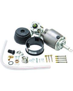 SeaStar Solutions 1000psi, 2.4cu. inch Sport Tilt Helm