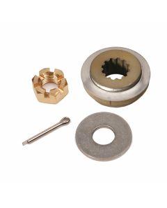Quicksilver Prop Nut Kit 803743Q02