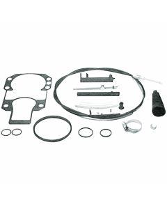Quicksilver Shift Cable Kit Alpha