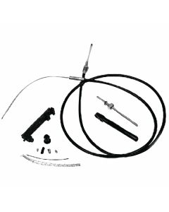 Quicksilver Shift Cable Alpha