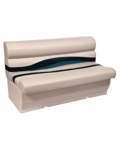 "Wise BM1145 - Premier 50"" Pontoon Bench Seats"