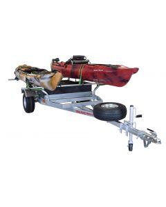 2 boat w/storage - Saddle Up Pro