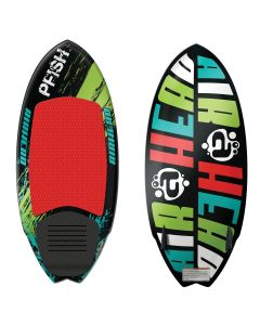 Airhead Wakesurf Board
