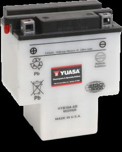 Yuasa HYB16A-AB Battery