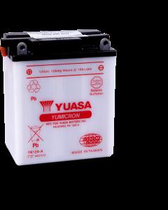 Yuasa YB12A-A Battery