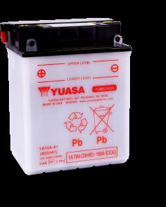 Yuasa YB14A-A1 Battery