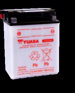 Yuasa YB14A-A2 Battery