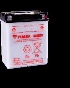 Yuasa YB14L-B2 Battery