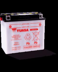 Yuasa YB18-A Battery