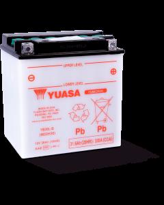 Yuasa YB30L-B Battery