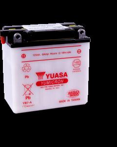 Yuasa YB7-A Battery