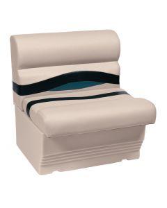 "Wise BM1143 - Premier 27"" Pontoon Bench Seats"
