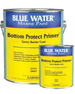 Blue Water Marine Paint Bottom Protect Primer Kit