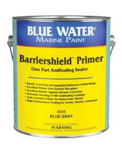 Blue Water Marine Paint Barriershield Primer