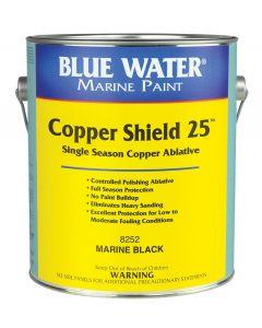 Blue Water Copper Shield 25 Antifouling Paint