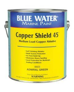 Blue Water Copper Shield 45 Antifouling Paint
